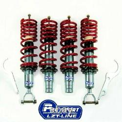 Pro Sport LZT Coilovers Honda Civic Mk5/6 All Engines 1991-2000