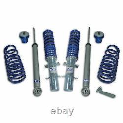 Pro Sport LZT Coilovers Mini R50 / R53 / R52 / R56 / R55 / R57 Cooper S