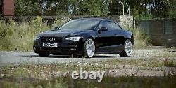 Stance+ SPC09020 Street Coilovers Audi S5 B8/8.5 3.0 TFSi Quattro & 4.2 07-17