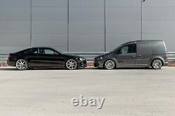 Stance+ SPC09168 Street Coilovers Audi S3 8V 2.0 TFSI Quattro Inc DSG 2014