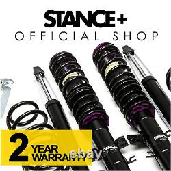 Stance Street Coilovers Audi A1 1.0 1.2 1.4 1.6 1.8 2.0 TFSI TDI 2010-2018