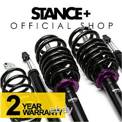 Stance Street Coilovers Audi S5 3.0TFSi 4.2FSi Coupe 4WD 8T3 2007-2017
