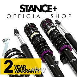 Stance+ Street Coilovers BMW 3 Series E46 Touring Estate 2WD 316-330 (1999-2006)