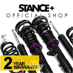 Stance+ Street Coilovers BMW 3 Series F31 Touring Estate 2WD 316-340 (2011-2019)