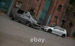 Stance+ Street Coilovers Kit VW Polo Mk5/6R 1.2, 1.2T, 1.4, 1.4 TSi 09-18