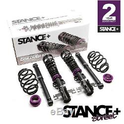 Stance+ Street Coilovers Suspension Kit Vauxhall Vectra C Estate 1.9 2.0 2.2 2.8