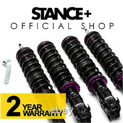 Stance Street Coilovers VW Golf Mk3 Cabriolet 1.6 1.8 1.9TDI 2.0 1E 1993-2002