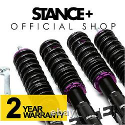 Stance Street Coilovers VW Scirocco Mk2 Coupe 1.3 1.5 1.6 1.7 1.8 53B 1980-1992