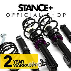 Stance Street Coilovers Vauxhall Astra Mk5 H TwinTop Convertible 2004-2010