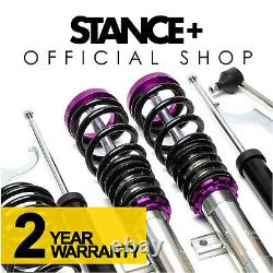 Stance Ultra Coilovers Audi A3 Hatchback 1.8 2.0 3.2 V6 Quattro 8P1 2003-2012