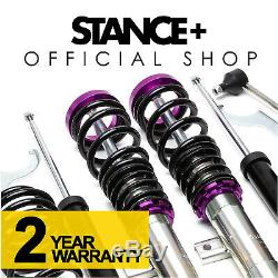 Stance+ Ultra Coilovers Audi TT TTS Mk2 Coupe & Roadster 2WD 4WD (8J) 2006-2014